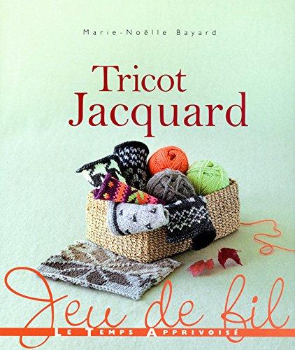 tricot-jacquard