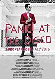 Generic Panic. at The Disco Death of A Bachelor 2016 EU World Tour Foto Print Poster 13 (a5-a4-a3), A4