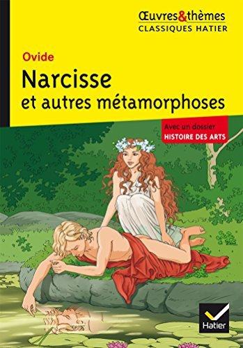 Narcisse Et Autres Metamorphoses [Pdf/ePub] eBook