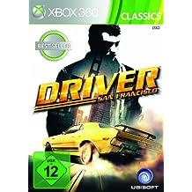 Driver - San Francisco [Xbox Classics]