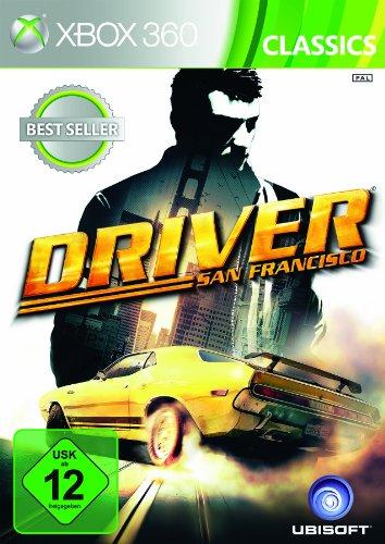 Gebraucht, Driver - San Francisco [Xbox Classics] gebraucht kaufen  Wird an jeden Ort in Deutschland