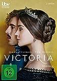 DVD Cover 'Victoria - Staffel 2 [2 DVDs]