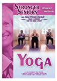 Stronger Seniors: Yoga Chair Exercise for Fitness [DVD] [2012] [US Import]