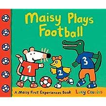 Maisy Plays Football