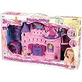 Grandi Giochi GG61400 - Castillo de las princesas