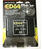 ED64 Plus Game Save Laufwerk für N64