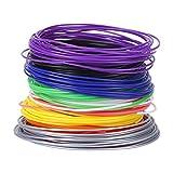 3D Pen Filament Minen, Verschiedene Farben Filament Minen für Low Temperature...