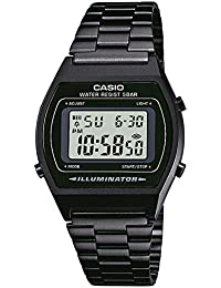 Casio Collection – Reloj Hombre Correa de Acero Inoxidable B640WB-1AEF
