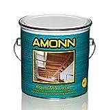 Finish Imprägnierung Effekt Wachs Amonn Aqua ms-lasur–farblos, 2,50l