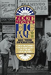 1966 And All That /Big Time Operator (4cd Boxset)