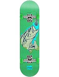 Streetsurfing – Singing Fish Skateboard (,, multicolor