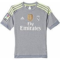 adidas Real A JSY YWC - Camiseta para niño