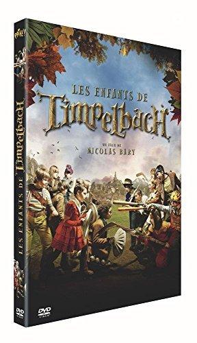 Les Enfants de Timpelbach by Raphael Katz