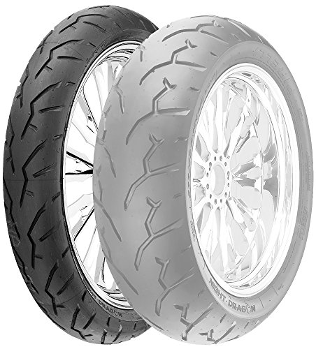 Pirelli Night Dragon - 130/60/R23 65h - A/A/70 DB - Pneu de moto