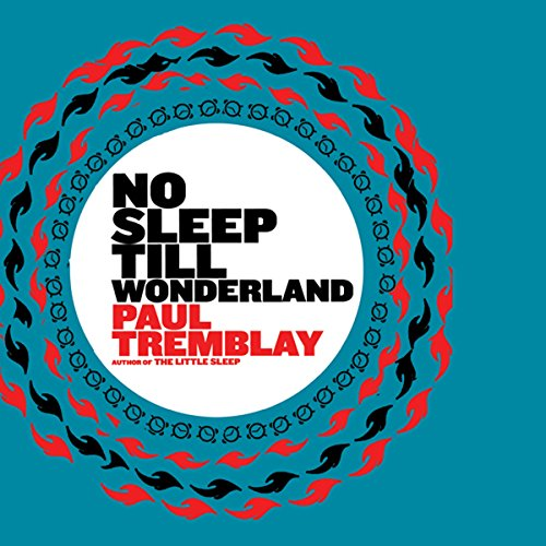 No Sleep Till Wonderland  Audiolibri