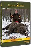 Schwarzwildfieber 8 (Wild Boar Fever 8) Hunters Video No. 113