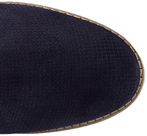 Tamaris 26630 Damen Langschaft Stiefel Mehrfarbig (Navy 805)