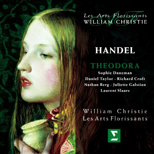 Handel : Theodora : Overture To Part I Courante