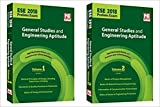 ESE 2018 Prelime: General Studies & Engineering Aptitude Vol 1 & 2 (2 Book Sets)