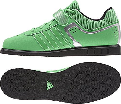 Adidas Powerlift 2 - Zapatillas de Levantamiento de Pesas