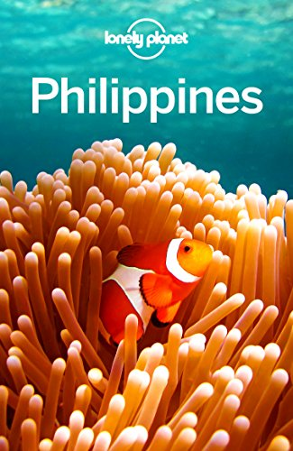 Lonely Planet Philippines (Travel Guide) (English Edition) por Lonely Planet