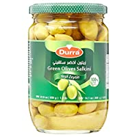 DURRA green Olive Salainy 650 gm