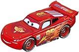 Carrera 20061193 GO!!! Disney/Pixar Cars 2 Fahrzeug Lightning McQueen
