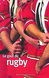Le goût du rugby