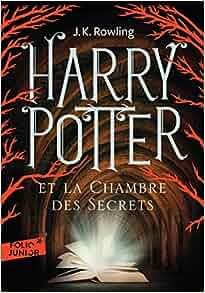 Harry potter ii harry potter et la chambre - Telecharger harry potter la chambre des secrets ...