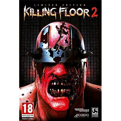 Killing Floor 2 - Limited Edition
