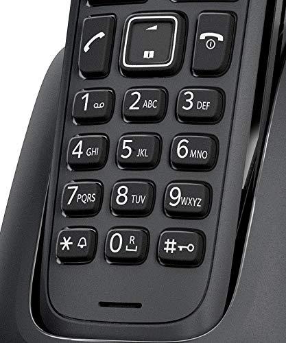 Gigaset A116 Schnurlostelefon (DECT) - 2