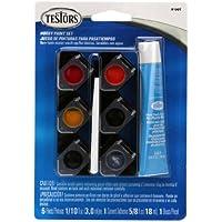 Testors Acrylic Paint Pot Set, Auto