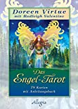 Das Engel-Tarot: Kartendeck