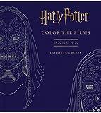 Harry Potter, Le grand livre de coloriage...
