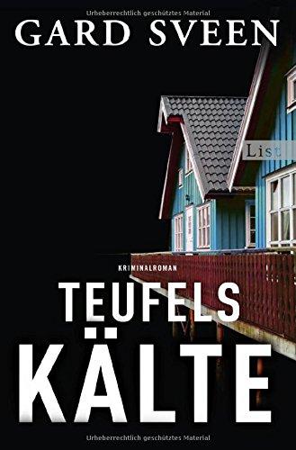 Buchseite und Rezensionen zu 'Teufelskälte' von Gard Sveen