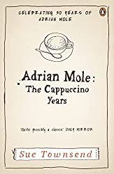 Adrian Mole: The Cappuccino Years (Adrian Mole 5) by Sue Townsend (2012-01-19)