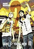 Saint Young Men 02