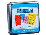 Paul Lamond Games Tintastic Skribble