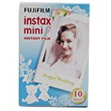 Fujifilm Instax Mini Film Happy Wedding edition Image