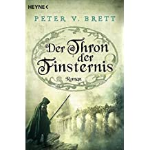 Der Thron der Finsternis: Roman (Demon Zyklus, Band 4)