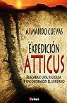 EXPEDICIÓN ATTICUS: par Cuevas