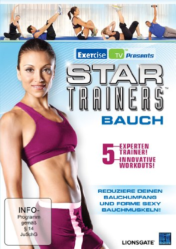 Star Trainers - Bauch