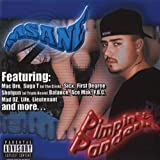 Game For Free (Feat. Mac Dre, Life, D Mac, & Dub C) [Explicit]