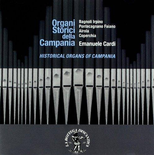 Organi Storici Della Campania