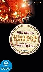 Jack Taylor fliegt raus: Band 1