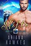 Shiftr: Swipe Left for Love (Adaira): BBW Bear Shifter Romance (Hope Valley BBW Dating App Romance Book 6) (English Edition)