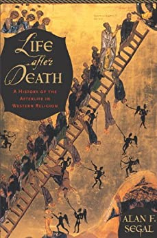 Life After Death: A History of the Afterlife in Western Religion PDF Descargar Gratis