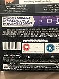 Fifty Shades Freed Blu-Ray + Digital import
