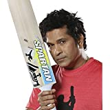 SPARTAN Sachin 10 Kashmir Willow Cricket BAT