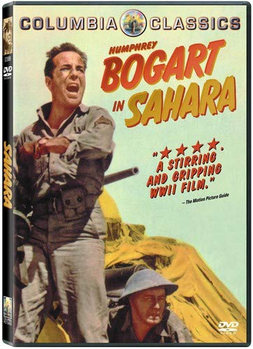 Sahara (Sahara, Dvd)